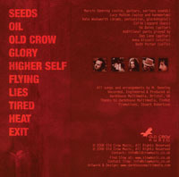 Slow Seeds LP (Old Crow Music)